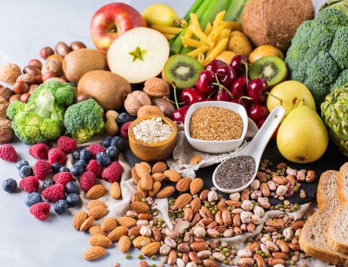 10 alimentos beneficiosos para nuestro cuerpo